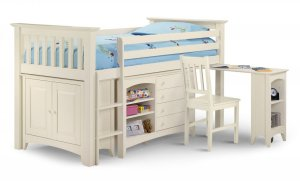 Julian Bowen Cameo Sleep Station Kids Bed