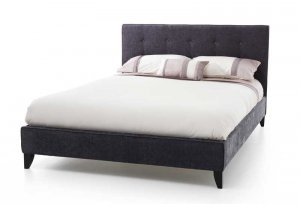 Serene Chelsea Fabric Bed