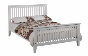 Windsor Beds Chelsea High End Bed Frame (Choice of Colours)