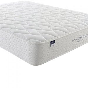 Silentnight Eco Comfort Miracoil Luxury Mattress