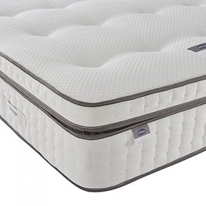 Silentnight Geltex 3000 Ultra Flex Mattress