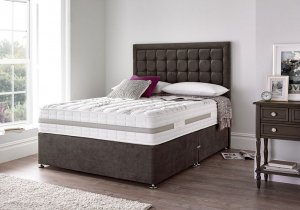 Gilt Edge Hampshire 2000 Divan Bed