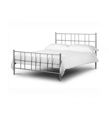 Julian Bowen Braemar Metal Bed Frame