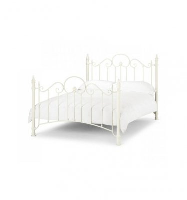 Julian Bowen Florence Metal Bed