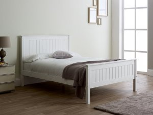 Limelight Taurus High Foot Bed Frame