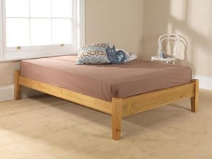 Coniston Studio Custom Super King Size Bed Frame