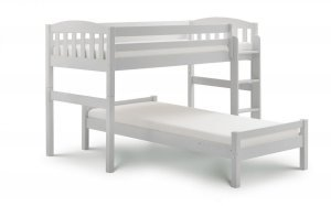 Julian Bowen Max Combination Bed Frame