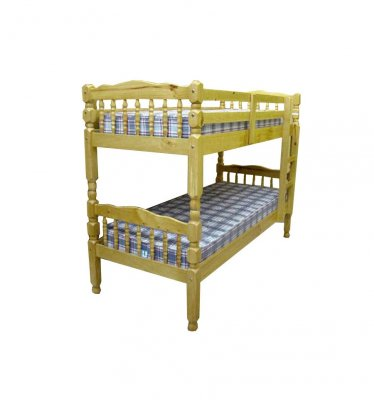 Melissa Custom Size Bunk Bed