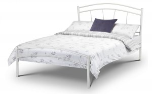 Julian Bowen Miah Metal Bed Frame