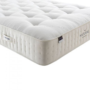 Silentnight Natural Pocket 2000 Mattress