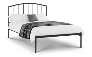 Julian Bowen Onyx Metal Bed Frame