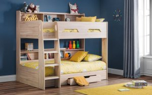 Julian Bowen Orion Bunk Bed