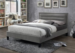 Limelight Picasso Fabric Bed