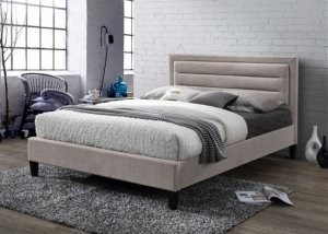 Limelight Picasso Fabric Bed Frame