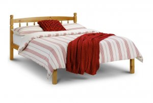 Julian Bowen Pickwick Wooden Bed Frame