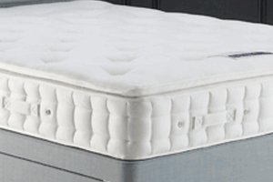 Hypnos Pillow Top Pearl Mattress