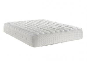 4FT 6 Double Dreamlands Beds Pocket Ice Mattress