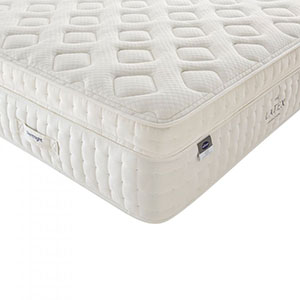 Silentnight Latex Pocket 2000 Mattress