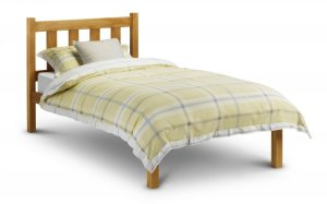 Julian Bowen Poppy Bed Frame