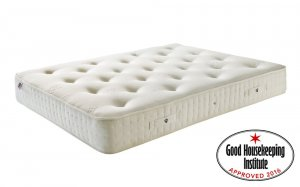 Rest Assured Belsay 800 Pocket Ortho Mattress
