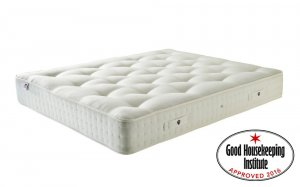 Rest Assured Boxgrove 1400 Natural Pocket Mattress
