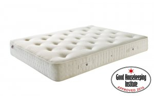 Rest Assured Harewood 800 Pocket Memory Mattress