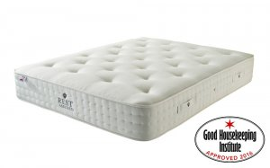 Rest Assured Rufford 2000 Pocket Memory Mattress