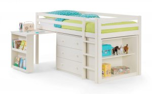 Julian Bowen Roxy Sleepstation Kids Bed Frame