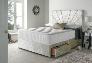 Linthorpe Beds New Santorini Sunset Mattress