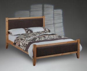 Windsor Beds Savoy High Foot End Bed Frame