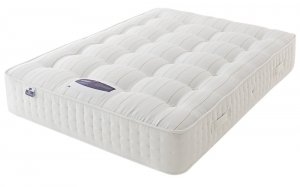 Silentnight 2600 Mirapocket Naturals Mattress