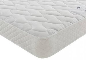 5FT KING SIZE SILENTNIGHT LATEX SPECIAL 800 MATTRESS