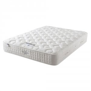 Silentnight Diamond Elisa 1400 Natural Mattress