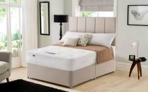 Silentnight Geltex Select 1000 Pocket Divan Set