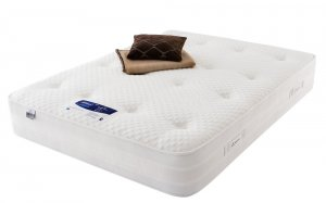Silentnight Geltex Select 1000 Mirapocket Mattress