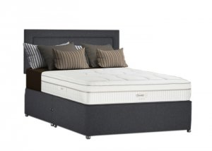 Sleepeezee Lexington Beautyrest Boutique Divan Bed