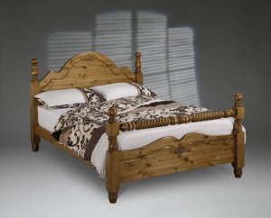 Windsor Beds Windsor High End Bed Frame