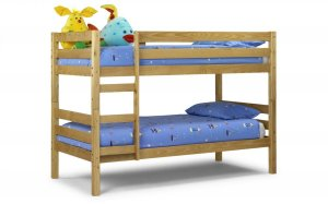 Julian Bowen Wyoming Wooden Bunk Bed