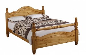 Windsor Beds York Low End Bed Frame