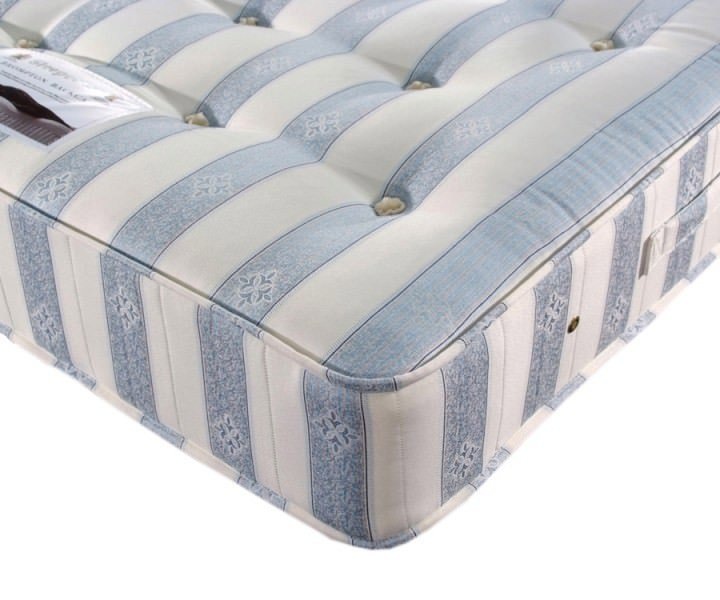 Sleepeezee Backcare Deluxe 1000 Pocket Mattress