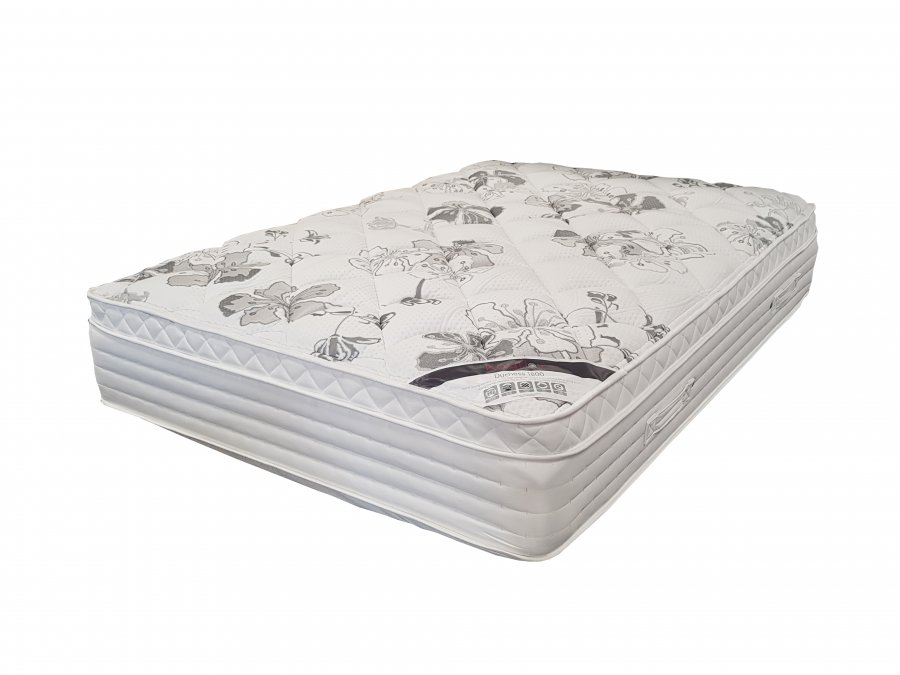 Duchess 1800 Custom Large Single Size Mattress