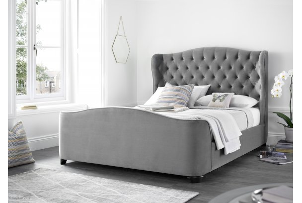 Kaydian Duchess Fabric Bed Frame
