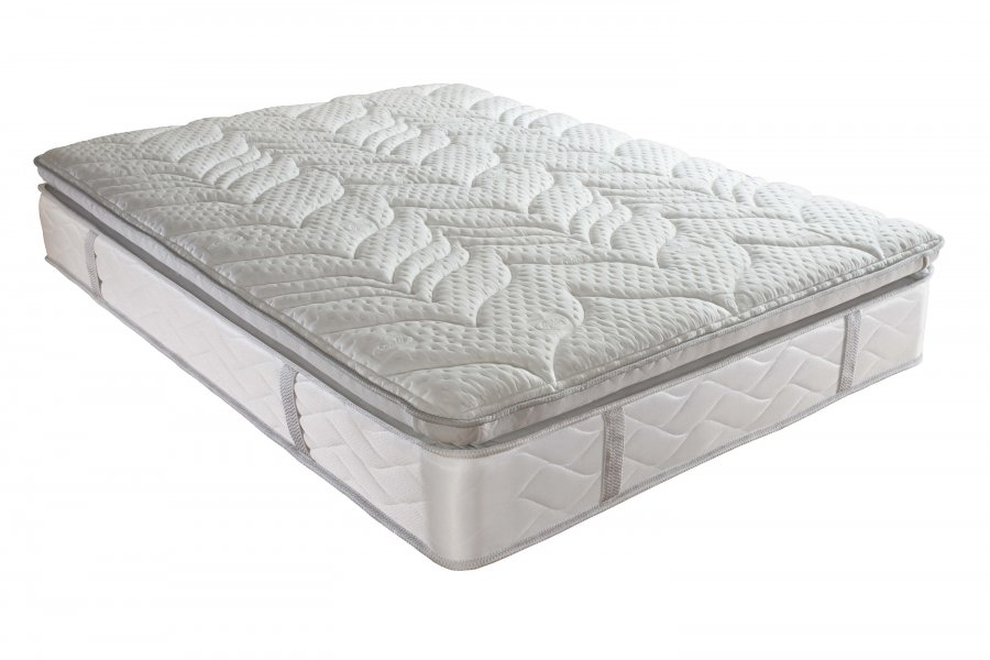 Sealy Guernsey 1000 Pocket Geltex Mattress