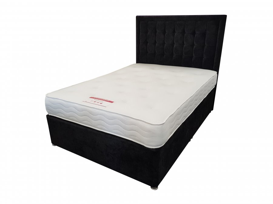 Windermere Custom Double Size Bed