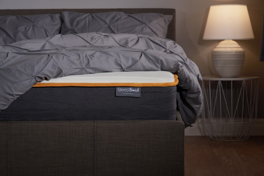 Birlea Sleepsoul Balance Mattress