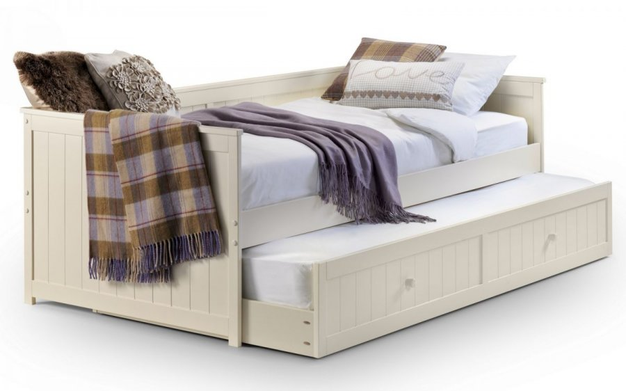 Julian Bowen Jessica Daybed with Underbed Trundle
