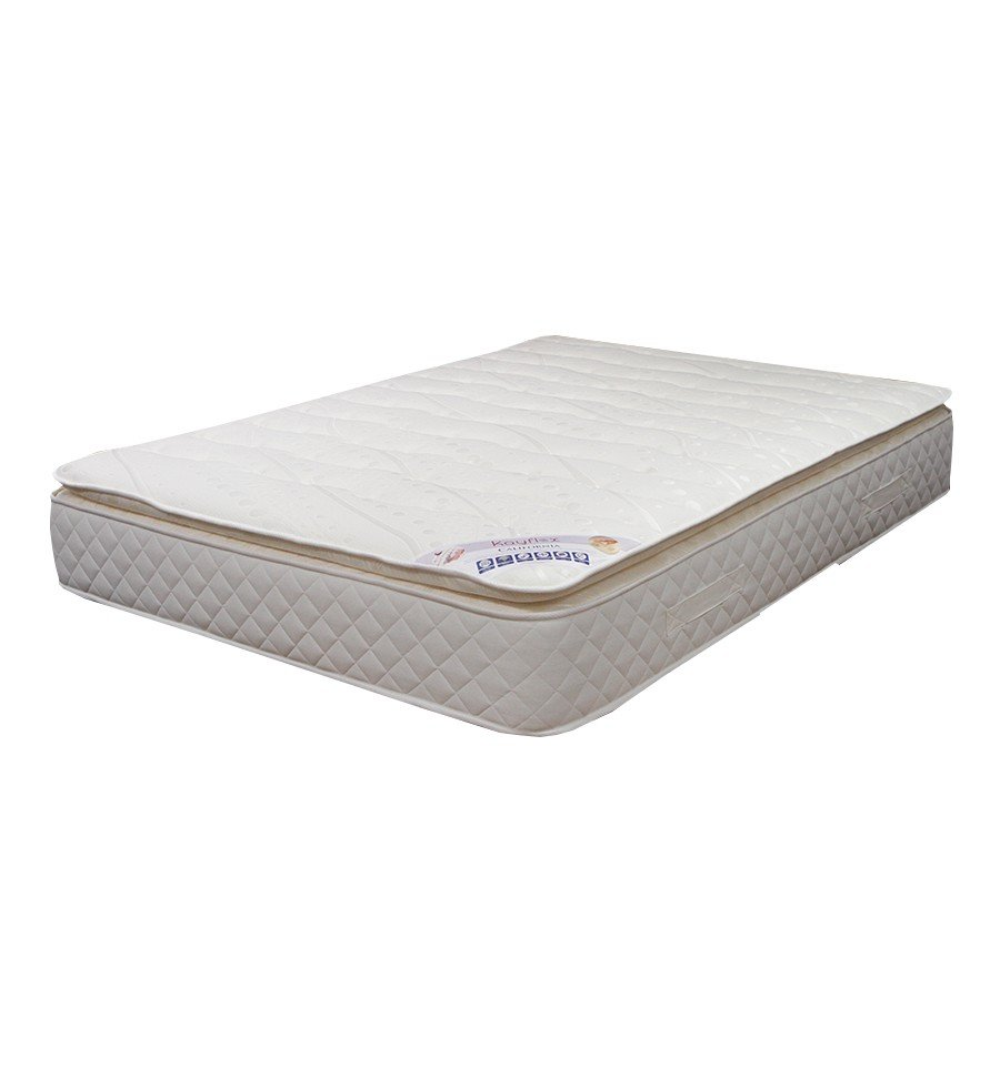 California 1000 Pocket Custom Single Size Mattress