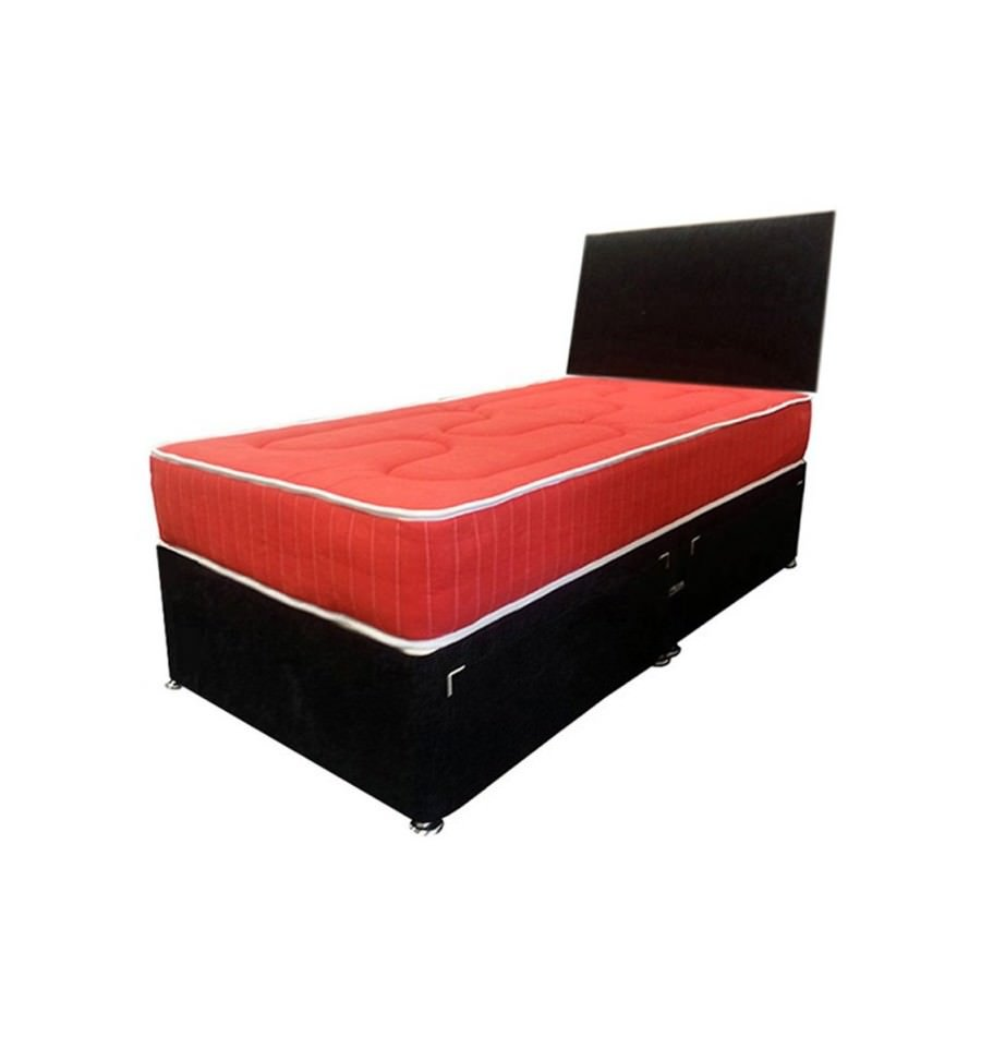 Lazio Custom Super King Size Bed