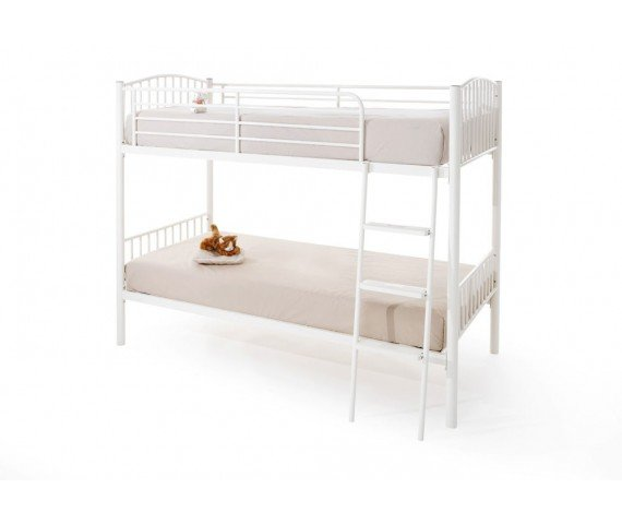 Serene Oslo Twin Bunk Bed