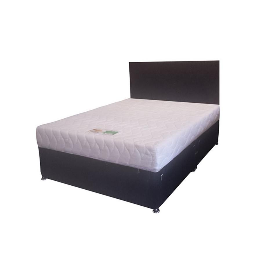Deluxe Plus Custom Super King Size Bed